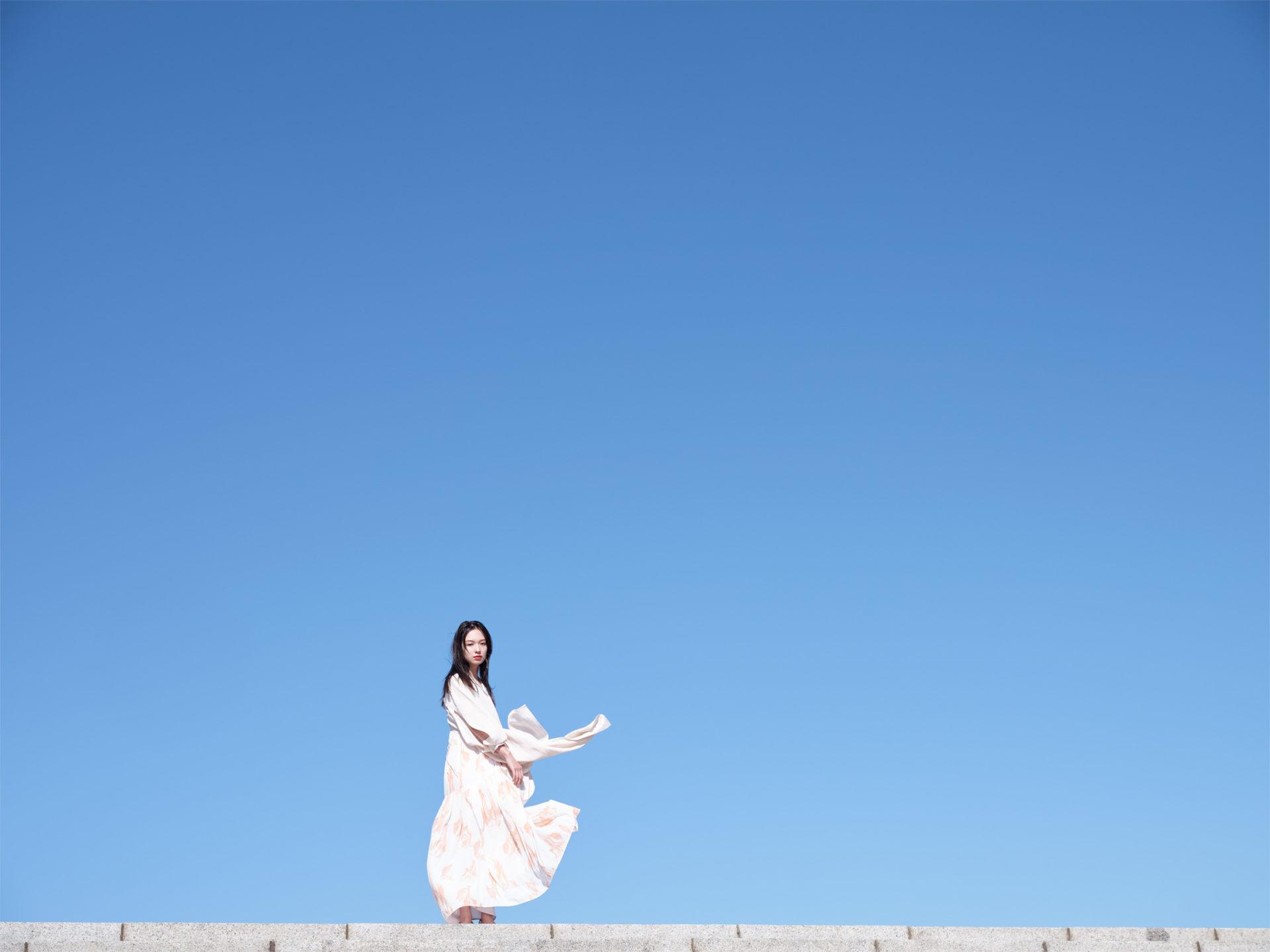 hair&make up tomoko okada stylist netsuki takano model erika mori photographer yuya shimahara