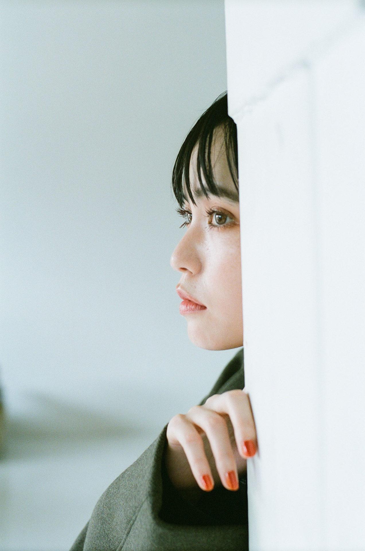 hair&make up tomoko okada stylist netsuki takano model yu hirukawa photographer yuya shimahara